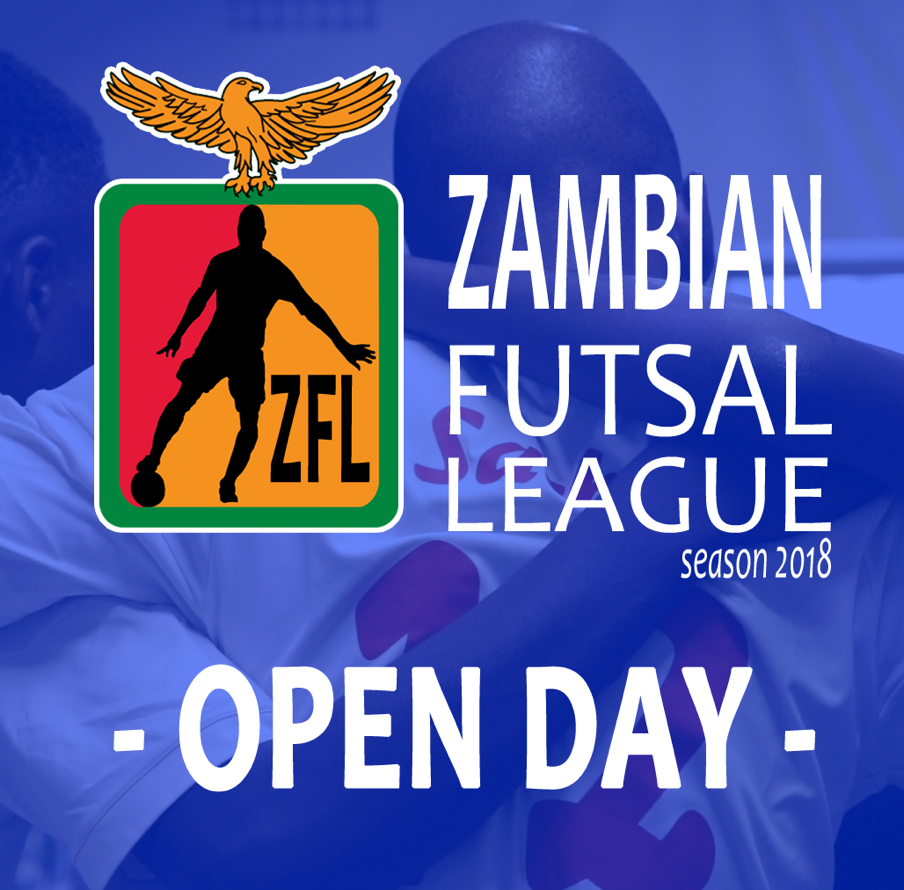 ZFL OPEN DAY