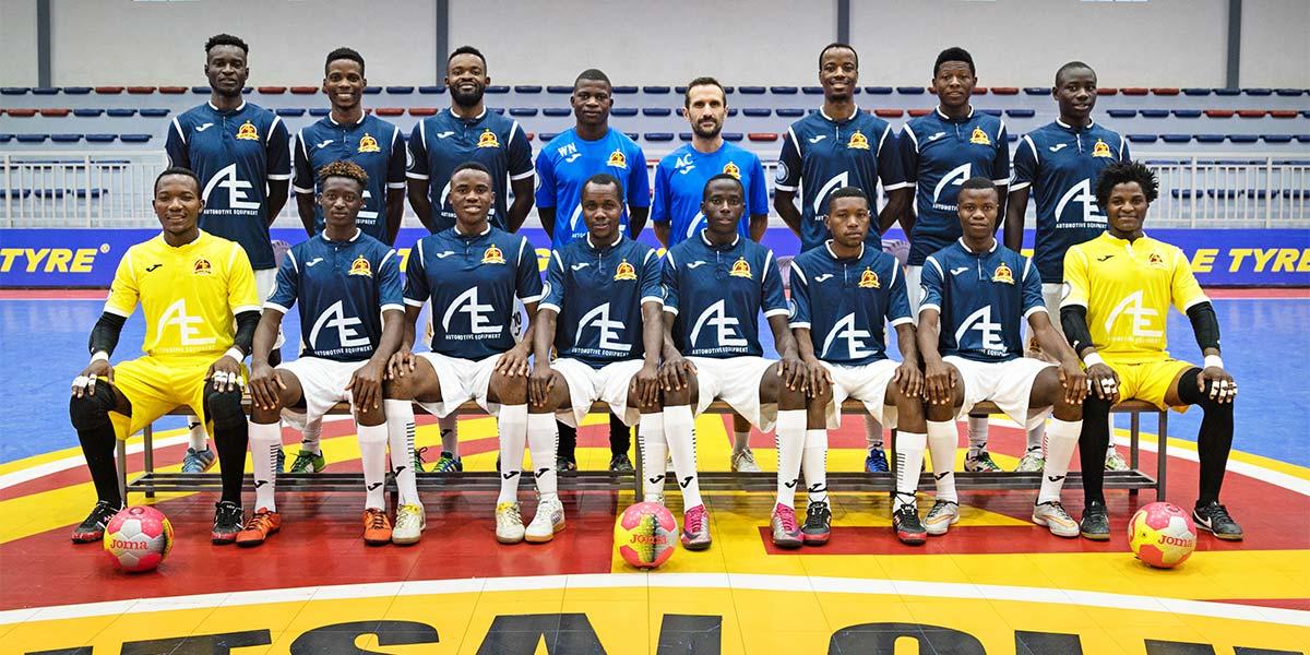 Teams | Automotive Futsal Academy